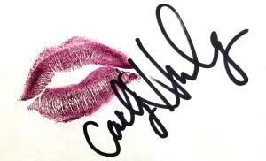 Carly Kiss