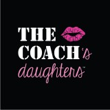The Coach's Daughters Logo