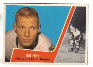 1963_Topps_Bill_Hay