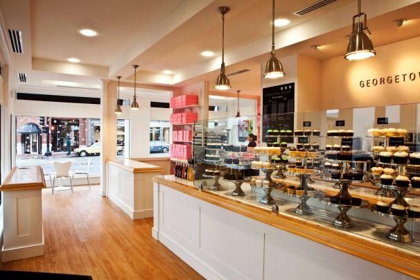 CORE-Georgetown-Cupcake